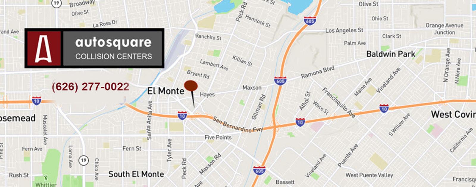 El-Monte-Map