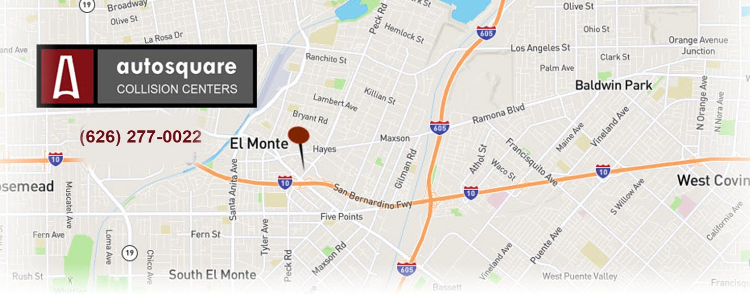 Home Auto Repair Body Shop El Monte Arcadia Ca